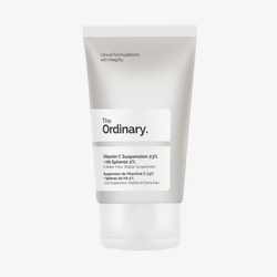 The Ordinary - Vitamin C Suspension 23% + HA Spheres 2% - 30ml Hautpflege