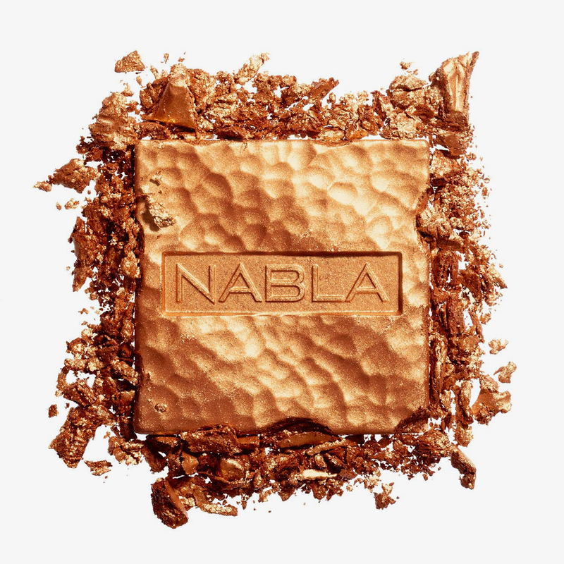 Nabla Cosmetics - Luscent Jungle Skin Glazing Highlighter & Luminizer