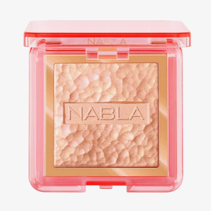 Nabla Cosmetics - Privelige Skin Glazing Highlighter & Luminizer