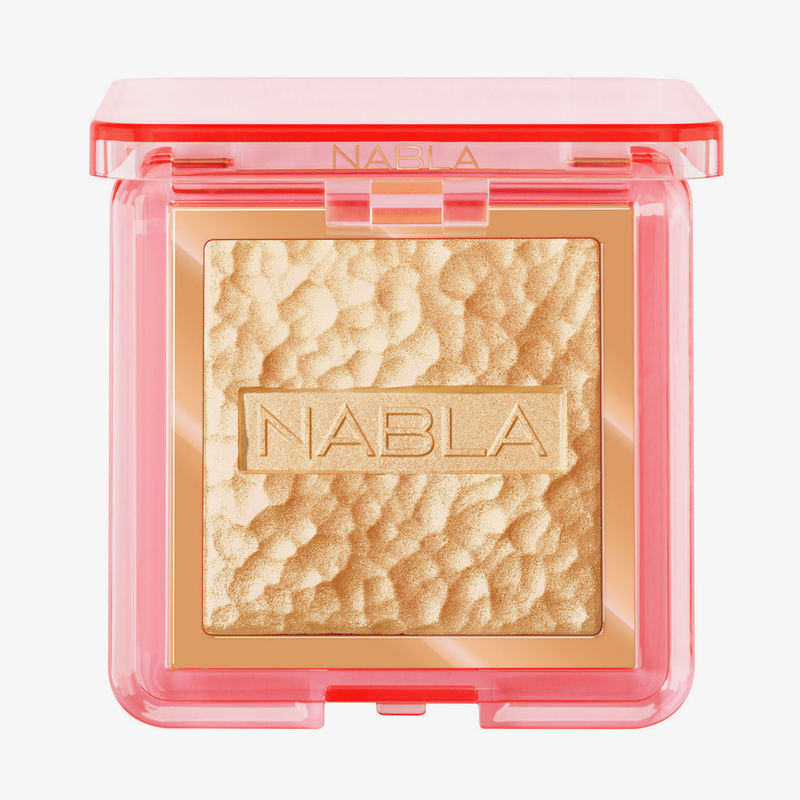 Nabla Cosmetics - Amnesia Skin Glazing Highlighter & Luminizer