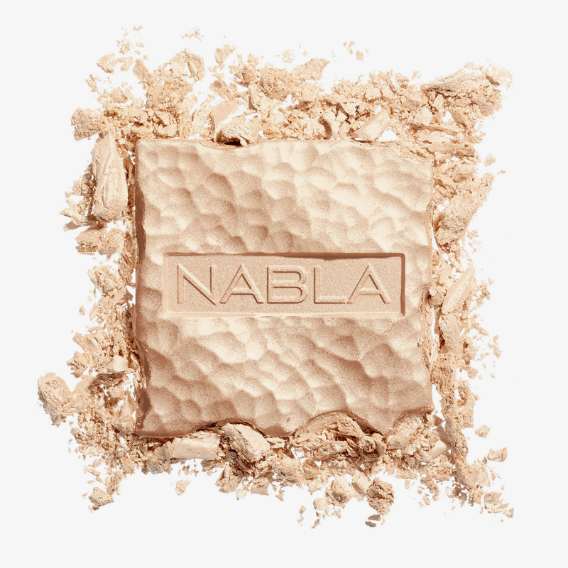 Nabla Cosmetics - Ozone Skin Glazing Highlighter & Luminizer