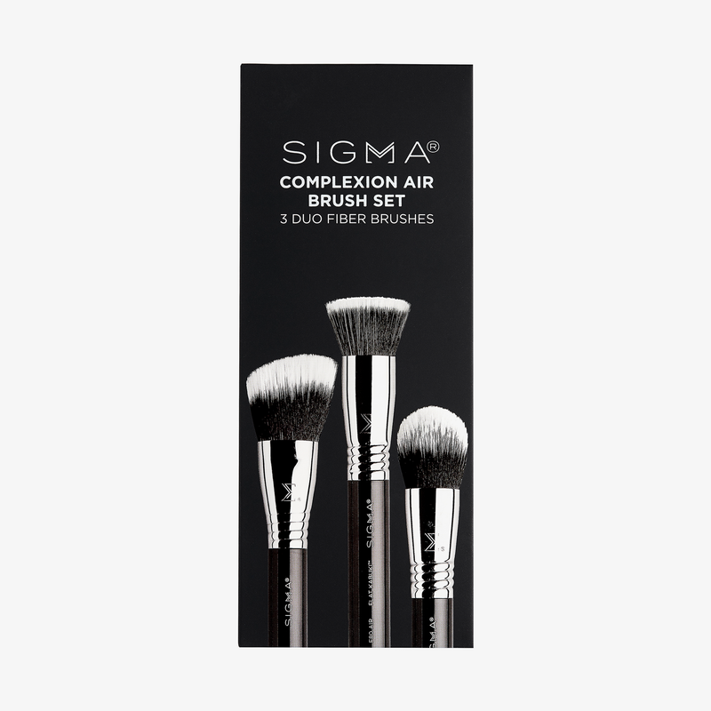 Sigma Beauty | Complexion Air Brush Set