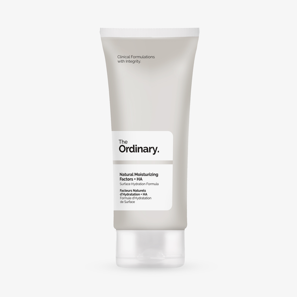 The Ordinary - Natural Moisturizing Factors + HA 100ml Lotion & Moisturizers