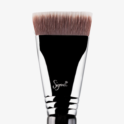 Sigma Beauty F77 Chisel And Trim Contour™ Brush Make-up-Pinsel