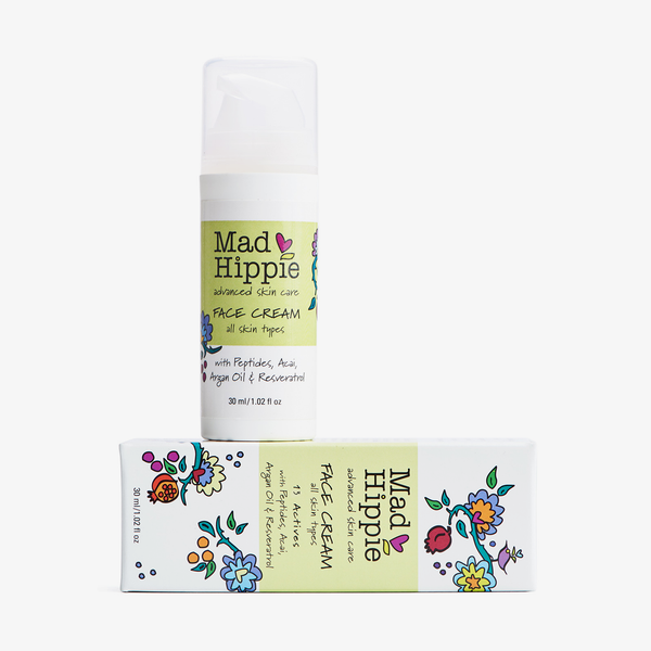Mad Hippie | Face Cream