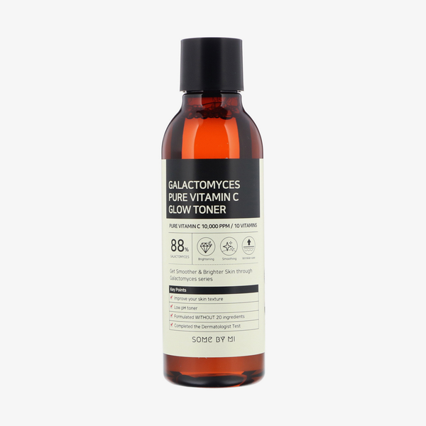 Some By Mi | Galactomyces Pure Vitamin C Glow Toner