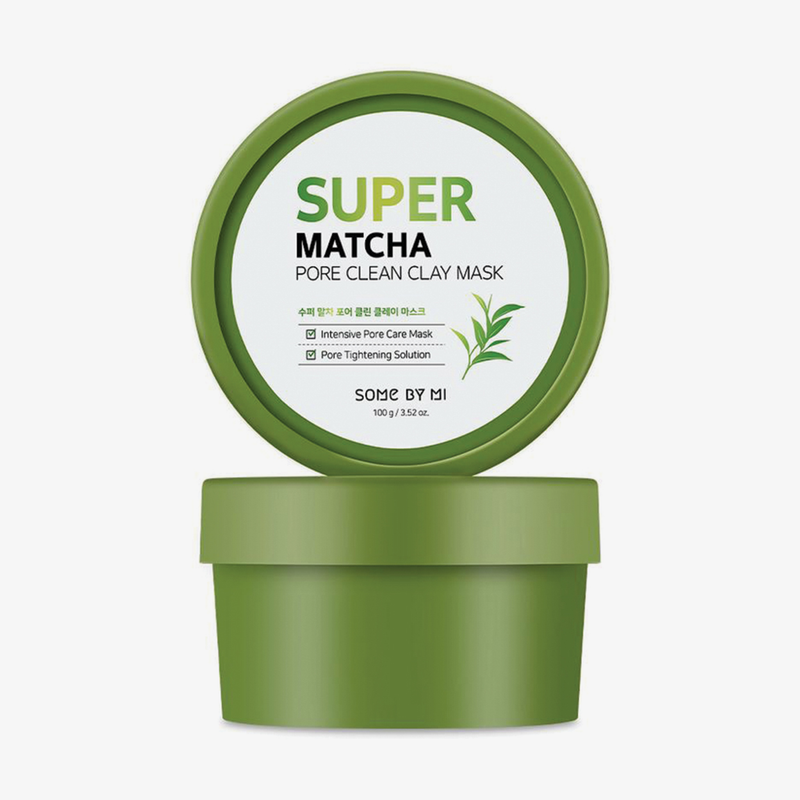 Some By Mi | Super Matcha Pore Clean Clay Mask