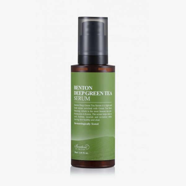 Deep Green Tea Serum