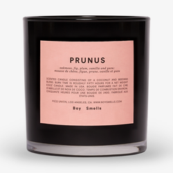 Boy Smells | Prunus