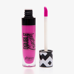 BPerfect Cosmetics | Stacey Marie x BPerfect CARNIVAL 3 - Double Glazed Lip Gloss Petticoat