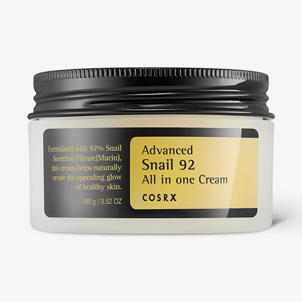 Cosrx | Advanced Snail 92 All In One Cream