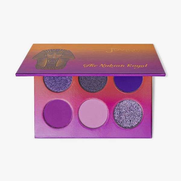 Juvia's Place | The Nubian Royal Palette