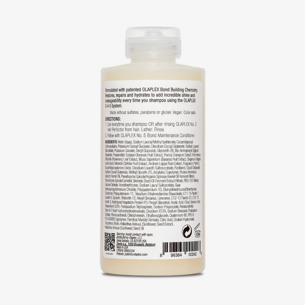 OLAPLEX. | No.4 Bond Maintenance Shampoo