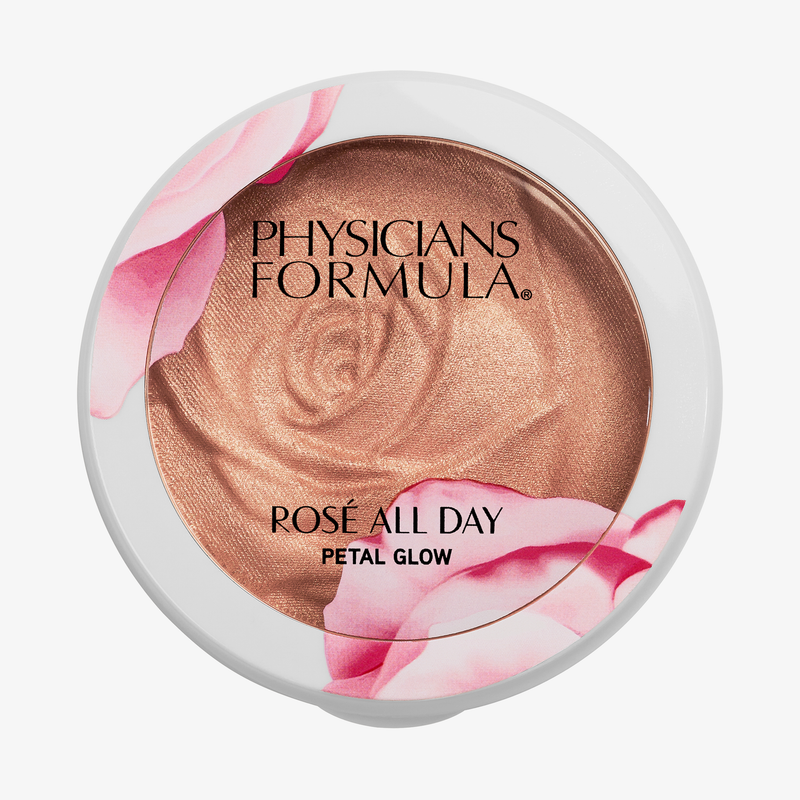 Physicians Formula | Rosé All Day Petal Glow Petal Pink