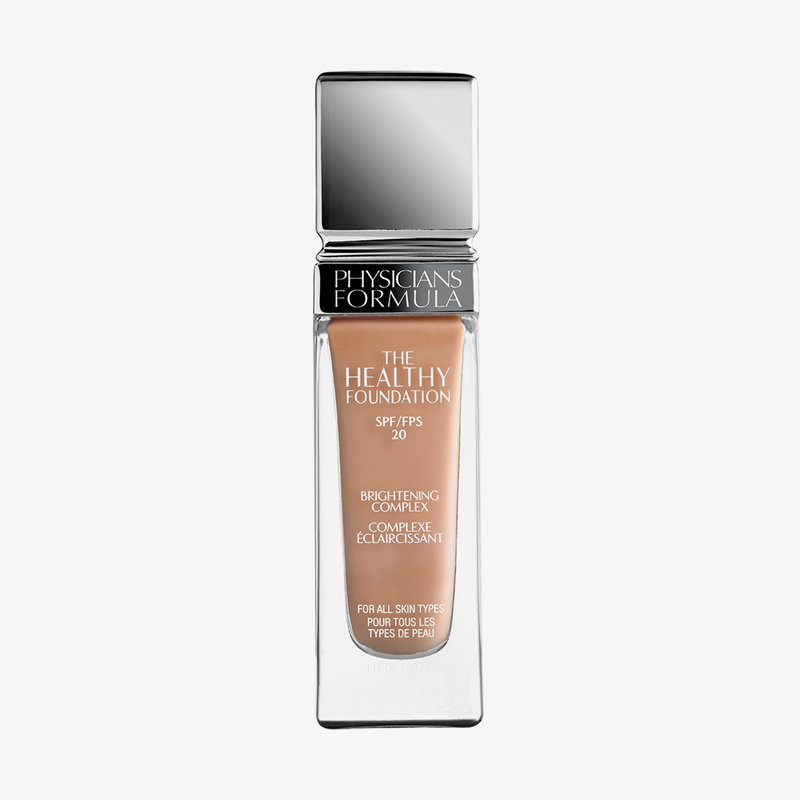 Physicians Formula | The Healthy Foundation SPF 20 LN3