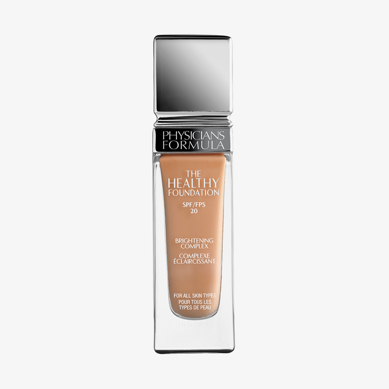 Physicians Formula | The Healthy Foundation SPF 20 MN3