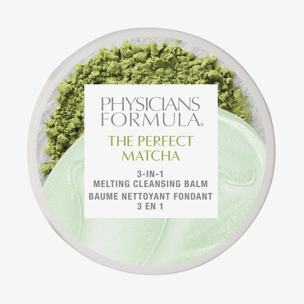 Physicians Formula | The Perfect Matcha 3-in-1 Melting Cleansing Balm