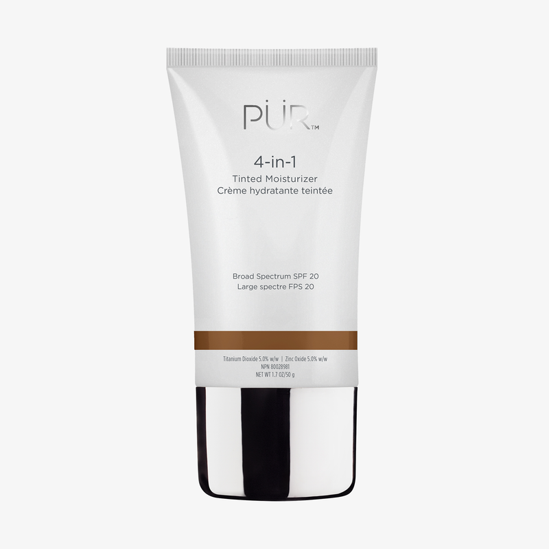 Pür Cosmetics | 4-in-1 Tinted Moisturizer DG6 Dark Almond