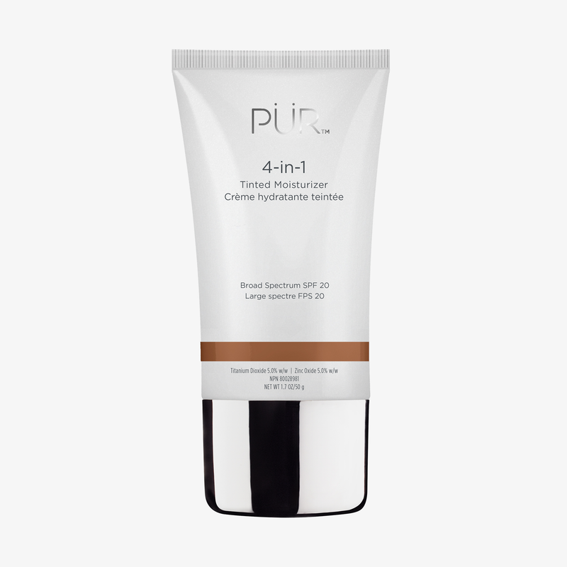 Pür Cosmetics | 4-in-1 Tinted Moisturizer DP3 Dark
