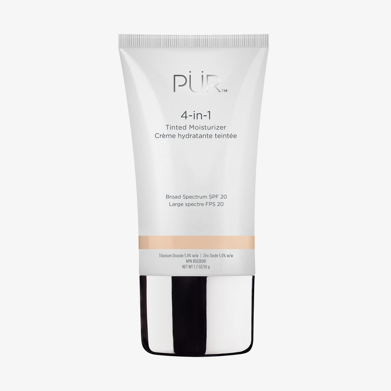 Pür Cosmetics | 4-in-1 Tinted Moisturizer LG2 Fair Ivory