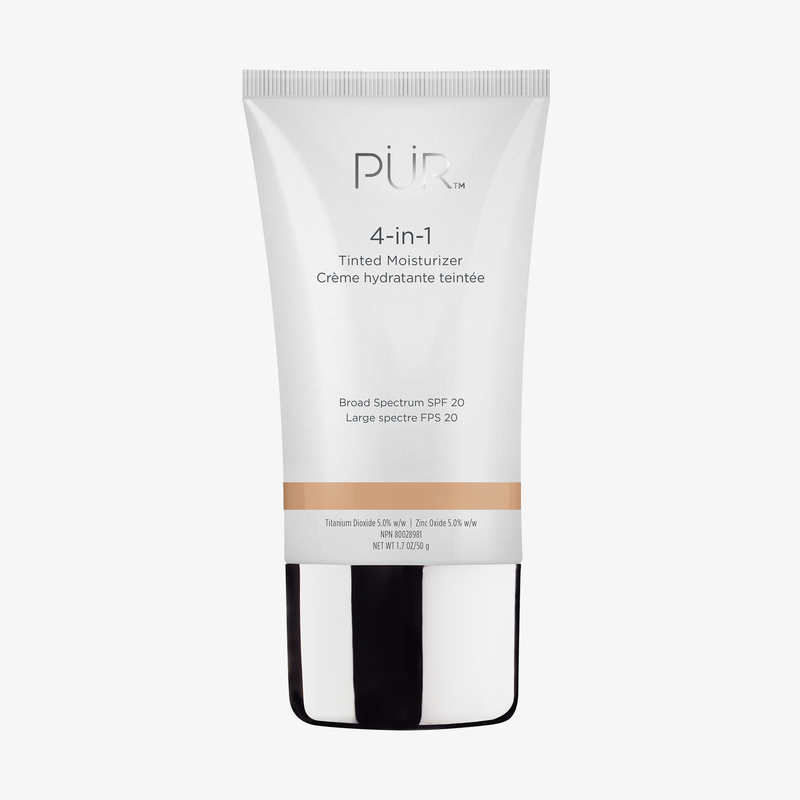 Pür Cosmetics | 4-in-1 Tinted Moisturizer LG3 Light
