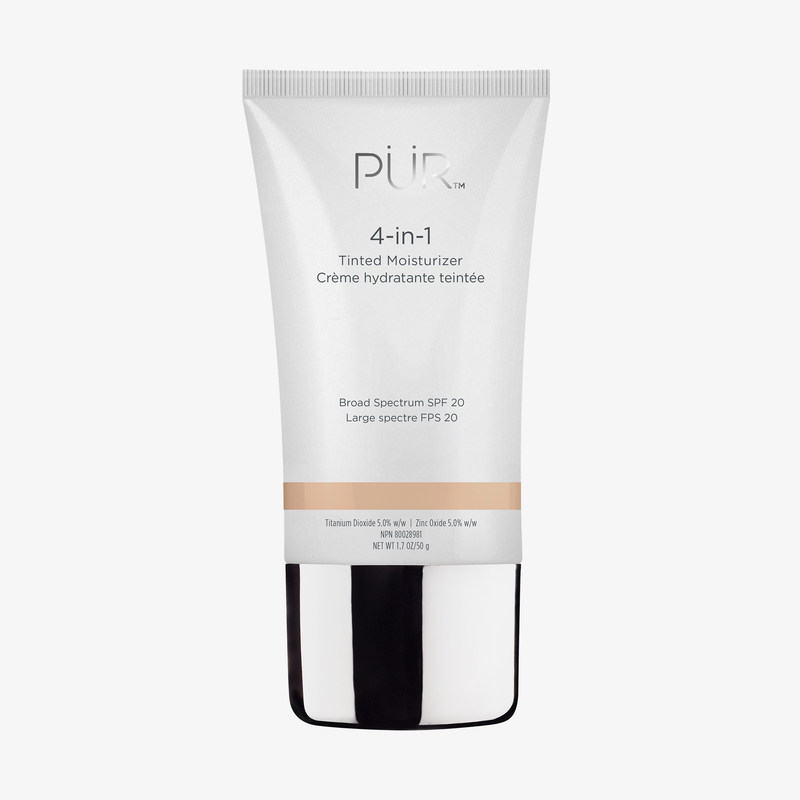 Pür Cosmetics | 4-in-1 Tinted Moisturizer LN2 Fair Ivory