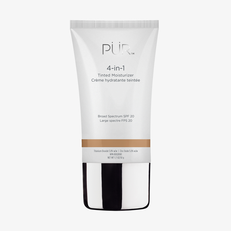 Pür Cosmetics | 4-in-1 Tinted Moisturizer TN2 Warm Nude
