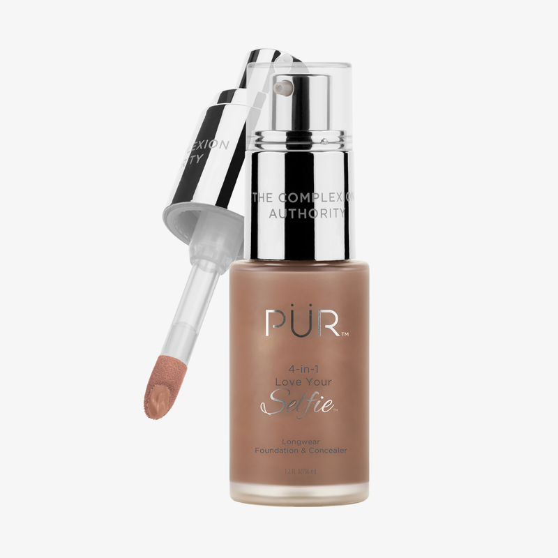 Pür Cosmetics | 4-in-1 Love Your Selfie™ Longwear Foundation & Concealer DP3