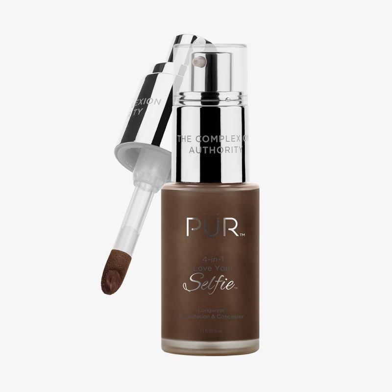 Pür Cosmetics | 4-in-1 Love Your Selfie™ Longwear Foundation & Concealer DPN2