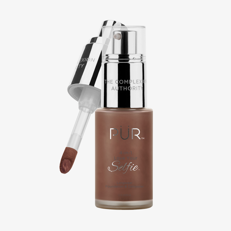 Pür Cosmetics | 4-in-1 Love Your Selfie™ Longwear Foundation & Concealer DPP1