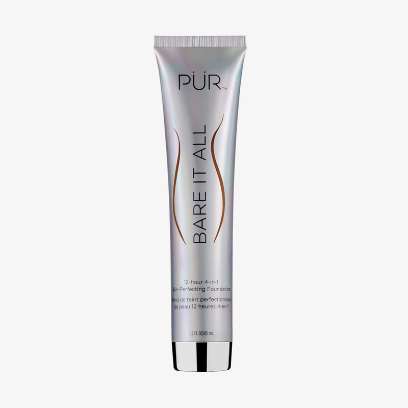 Pür Cosmetics | Bare It All™ 4-in-1 Skin-Perfecting Foundation Deep