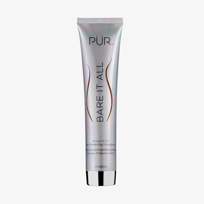 Pür Cosmetics | Bare It All™ 4-in-1 Skin-Perfecting Foundation Deeper