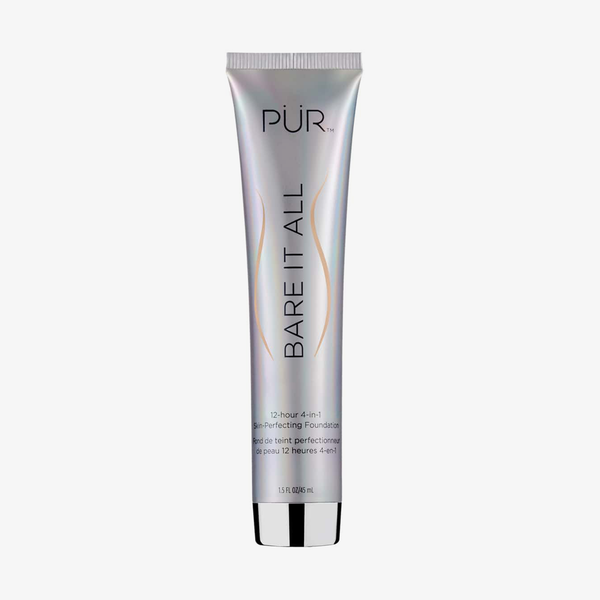 Pür Cosmetics | Bare It All™ 4-in-1 Skin-Perfecting Foundation Light