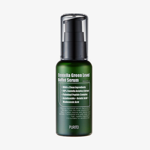 Purito | Centella Green Level Buffet Serum