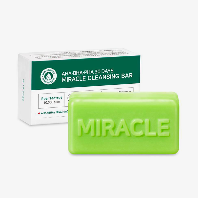 Some By Mi | AHA-BHA-PHA 30 Days Miracle Cleansing Bar