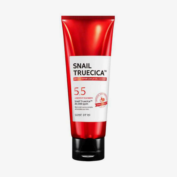 Some By Mi | Snail Truecica Miracle Repair Low PH Gel Cleanser