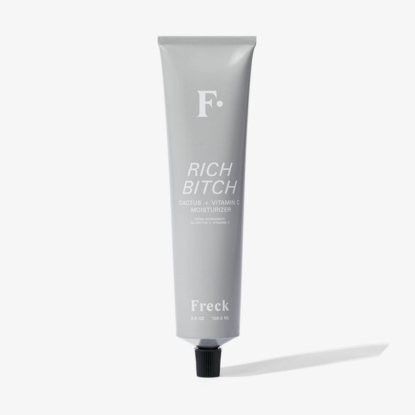 Freck Beauty - Rich Bitch skin care
