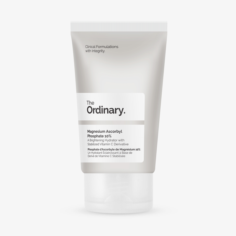 The Ordinary - Magnesium Ascorbyl Phosphate 10% 30ml Hautpflege