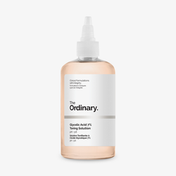 The Ordinary - Glycolic Acid 7% Toning Solution 240ml Gesichtspeeling