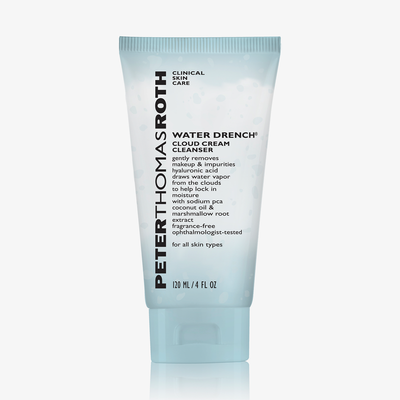Peter Thomas Roth | Water Drench™ Cloud Cream Cleanser