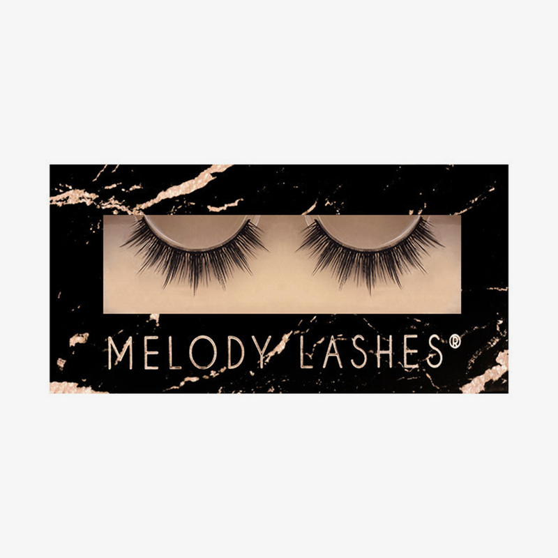 Melody Lashes | Synthy Collection Lashes Gigi