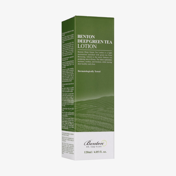 Benton | Deep Green Tea Toner