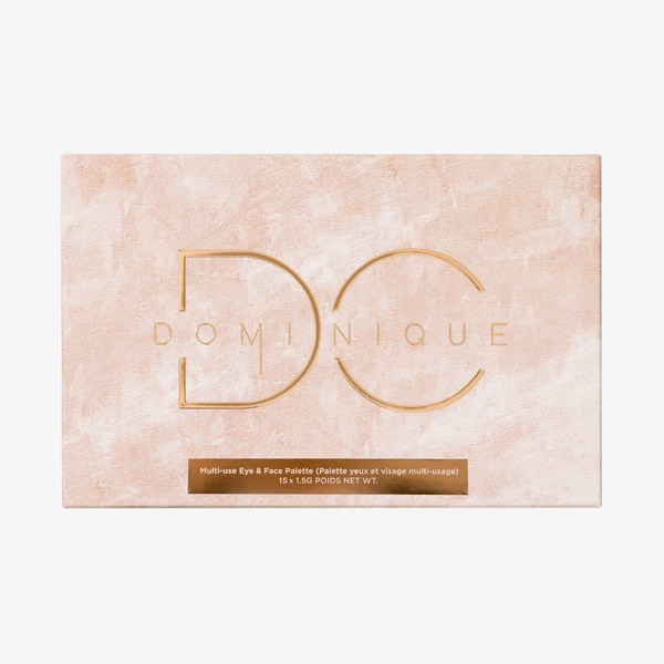 Dominique Cosmetics | Transition Palette