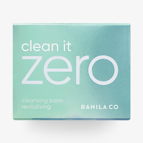 Banila Co. | Clean It Zero Cleansing Balm Revitalizing