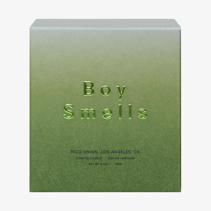 Boy Smells | Hypernation Collection 2020 Agua de Jardín