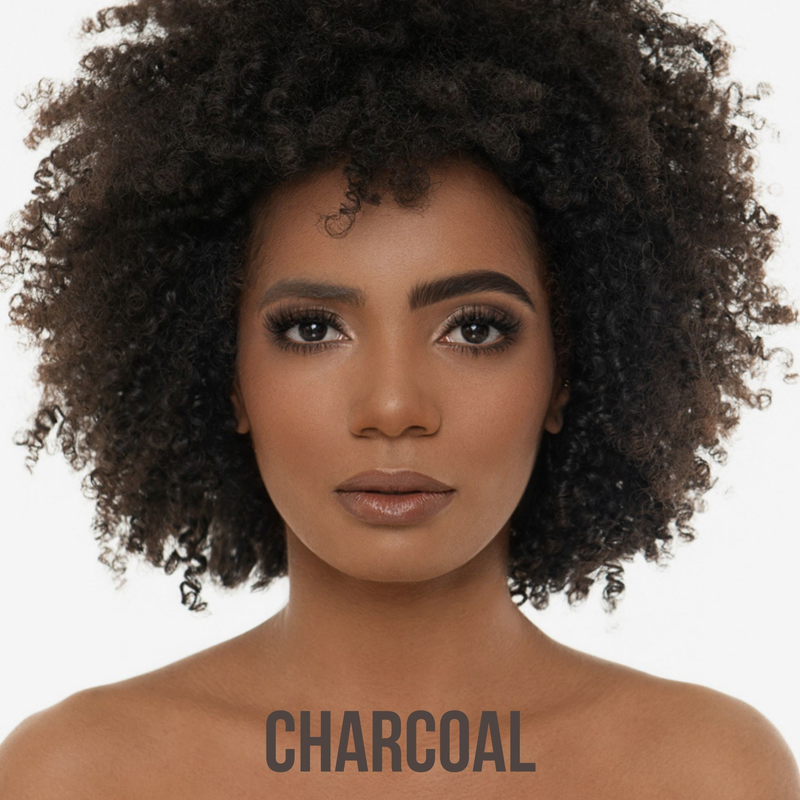 BPerfect Cosmetics | Indestruci'Brow Lock and Load Eye Brow Set Charcoal