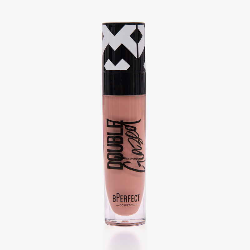 BPerfect Cosmetics | Stacey Marie x BPerfect CARNIVAL 3 - Double Glazed Lip Gloss Starkers