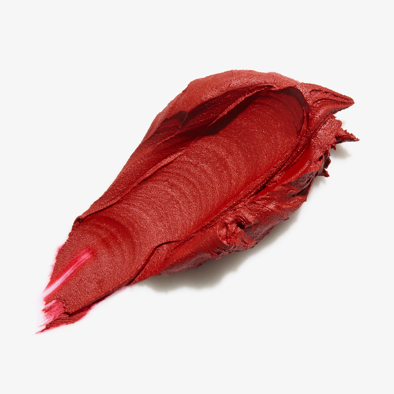 GrandeLIPS Plumping Liquid Lipstick Semi-Matte Red Delicious