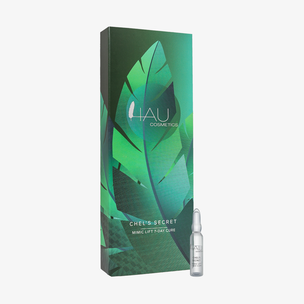 Hau Cosmetics | Mimic Lift 7-Day Cure