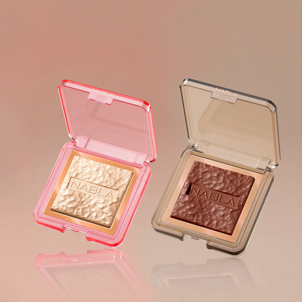 NABLA Cosmetics | Illuminating Bundle Profile & Ozone